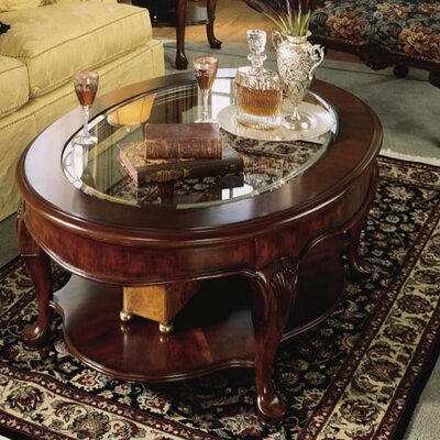 American Drew Cherry Grove Coffee Table