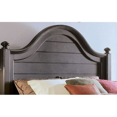 American Drew Camden Black Panel Bedroom Collection