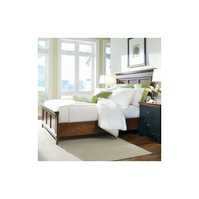American Drew Sterling Pointe Panel Bedroom Collection