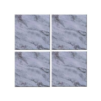 McGowan Tuftop Marble Design Coasters (Set of 4)