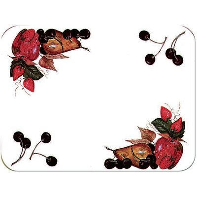 Tuftop Cherry Ripe Cutting Board