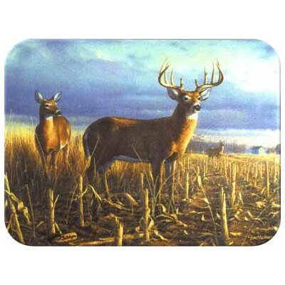 McGowan Tuftop Deer-Local Legend Cutting Board