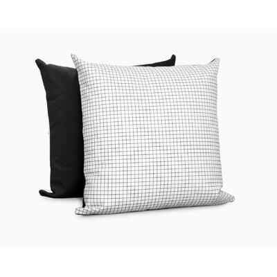Grid Pillow