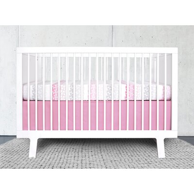 olli & lime Logan 2 Piece Crib Bedding Collection