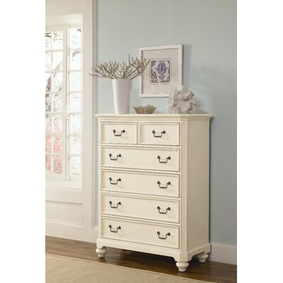 Lea Industries Retreat 149 5 Drawer Chest