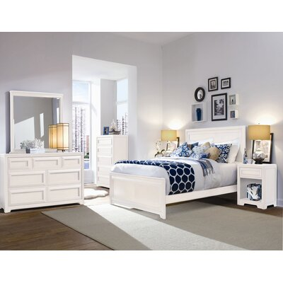 Lea Industries Elite Reflections Panel Headboard