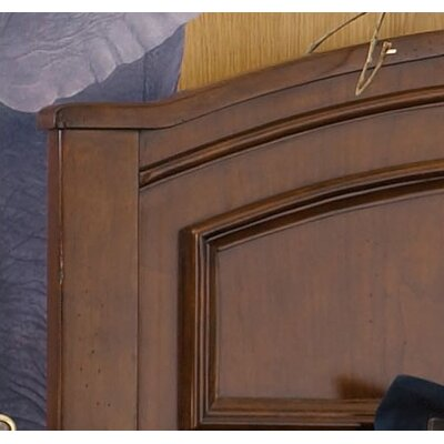 Lea Industries Deer Run Panel Headboard