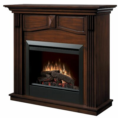 Holbrook Electric Fireplace