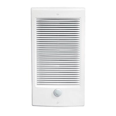 Dimplex 5118/3838 BTU Fan Forced Wall Space Heater