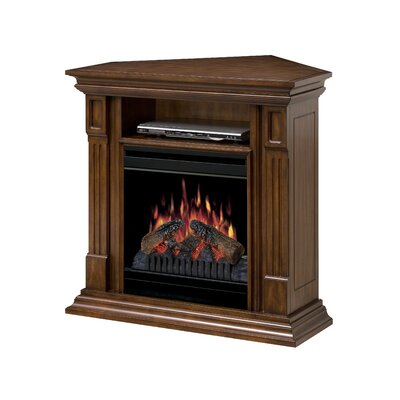 CORNER ELECTRIC FIREPLACES FROM PORTABLE FIREPLACE (PAGE 2
