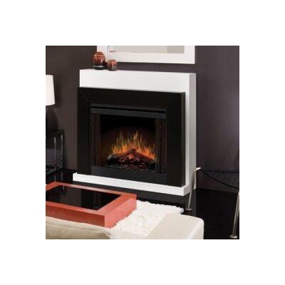 Dimplex Essex Electric Fireplace Reviews Wayfair