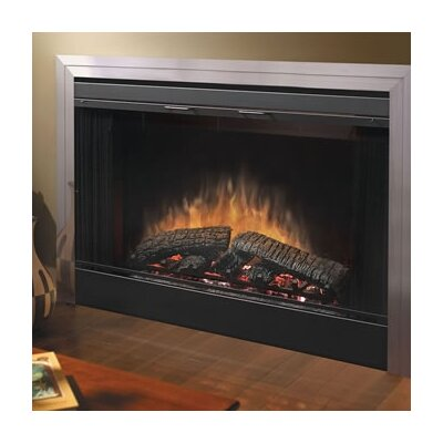 Dimplex Electraflame Built-in Electric Fireplace