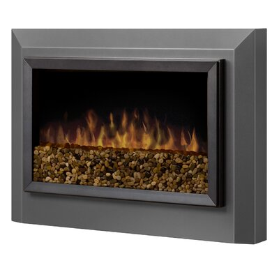 Pelham Wall-mount Electric Fireplace