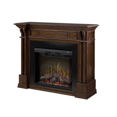 Dimplex Kendal Electric Fireplace Reviews Wayfair