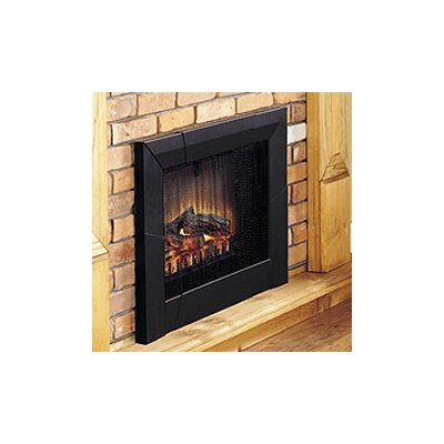 "Dimplex Electraflame 23"" Deluxe Electric Fireplace with Expandable Trim"