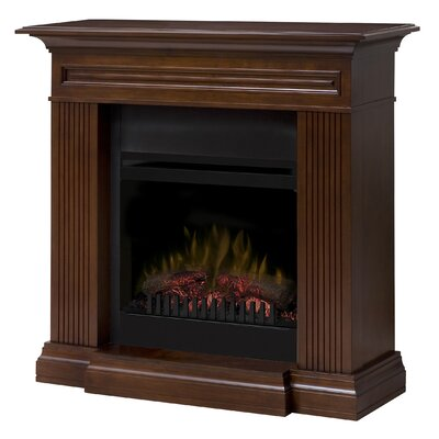 Branagan Electric Fireplace