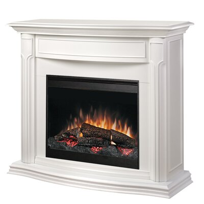 Addison Electric Fireplace