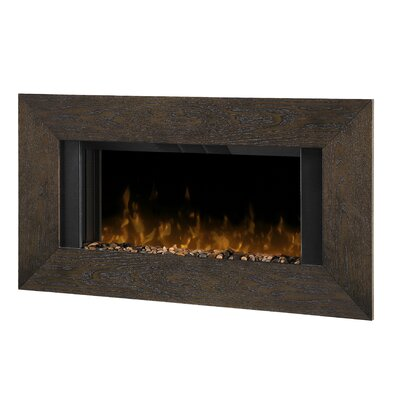 Maddox Electric Fireplace