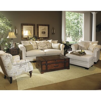 Wildon Home ® Chase Living Room Collection