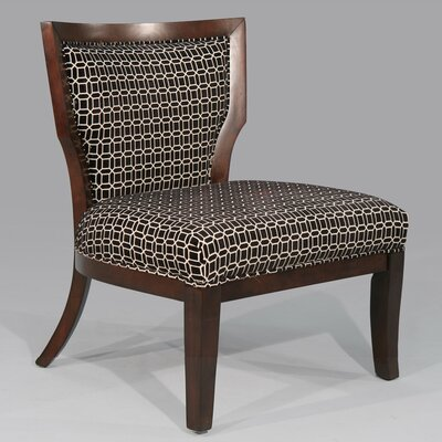Wildon Home ® Sophia Square Occasional Chair