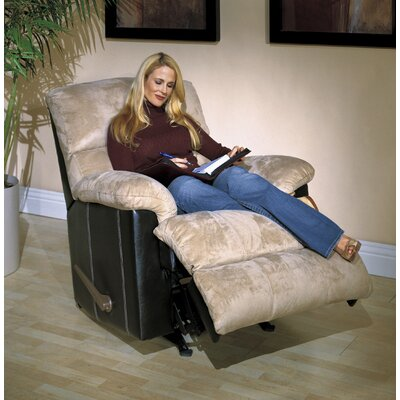 Wildon Home ® Allegra Chaise Recliner