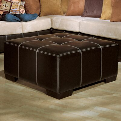Guildcraft Allegra Cocktail Ottoman