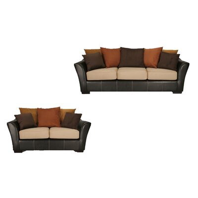 Allegra Living Room Collection