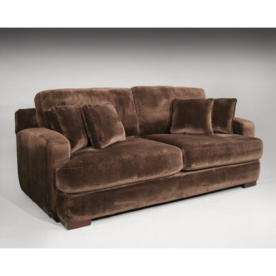 Wildon Home ® Riviera Sofa