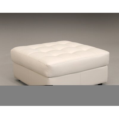 Wildon Home ® Galaxy Ottoman