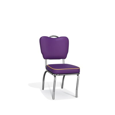 Chromcraft Retro Side Chair