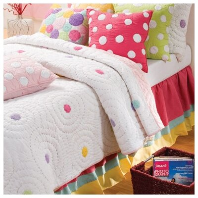 Amity Home Dottie Quilt Collection