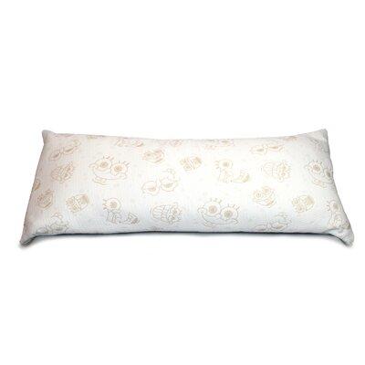 Serta Perfect Sleeper SpongeBob Squarepants Body Pillow