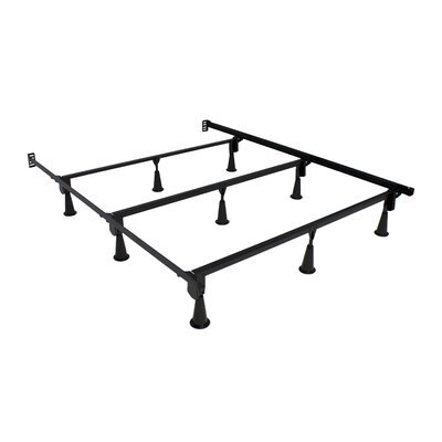 "Serta Perfect Sleeper 10"" Stabl-Base Ultimate Glides Bed Frame"