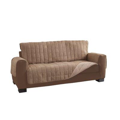 serta perfect sleeper sofa slipcover reviews wayfair. Black Bedroom Furniture Sets. Home Design Ideas