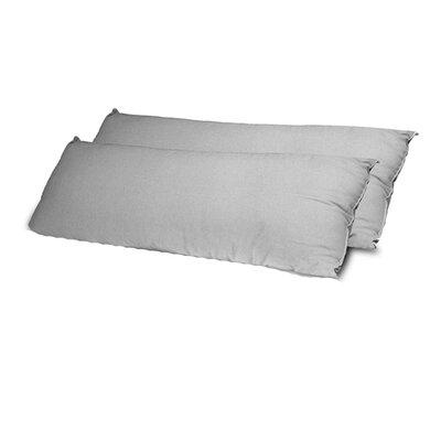 Serta Perfect Sleeper Perfect Sleeper Flannel Body Pillow