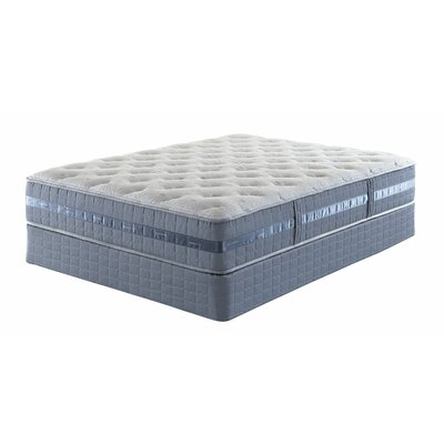 Serta Perfect Sleeper Perfect Sleeper SmartSurface Edgerton Vista Plush Mattress