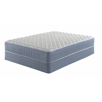 Serta Perfect Sleeper Essentials Woodlake Low Profile Firm Mattress