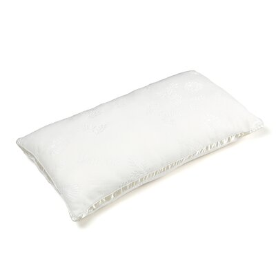 Serta Mattress Perfect Elements Dual Comfort Bamboo Pillow