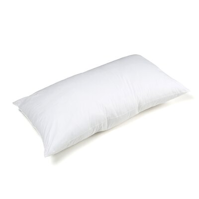 Serta Perfect Sleeper Perfect Elements Dual Comfort Cotton Pillow