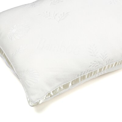 Serta Perfect Sleeper Perfect Elements Dual Comfort Bamboo Pillow
