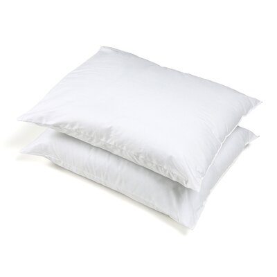 Serta Perfect Sleeper Serta Perfect Sleeper Polyester Standard Bed Pillow