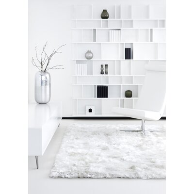 Linie Design Maltino White Rug