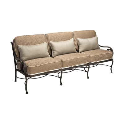 Woodard Landgrave Old Gate Sofa