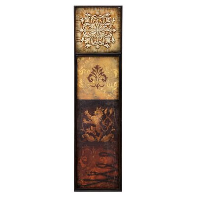 Prints Metal Wall Art