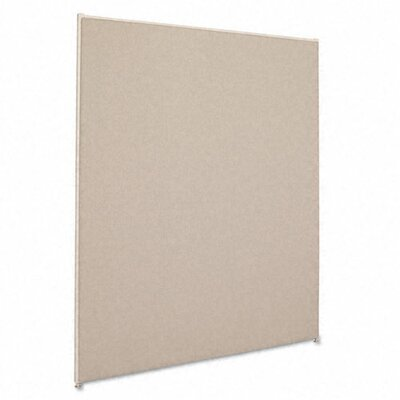 "Maxon Basyx Verse Office Panel, 60"" H x 48"" W"