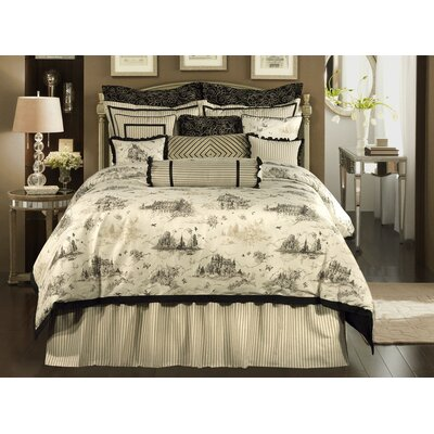 Rose Tree Linens Cambridge Bedding Collection