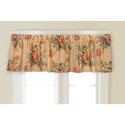 Rose Tree Linens Hamilton Window Treatment Collection | Wayfair