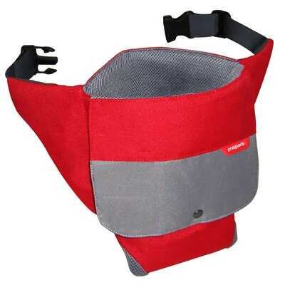 phil&teds Wriggle Wrapper Baby Carrier
