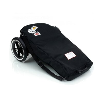 phil&teds Travel Bag for Classic, Sport, Dash and Explorer Strollers