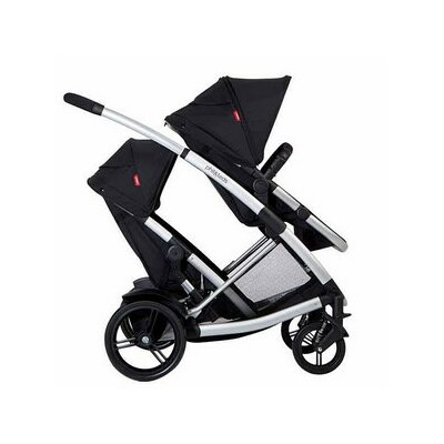 phil&amp;teds Promenade Buggy Tandem Stroller